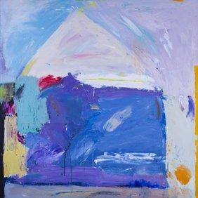 Robert Baribeau (american, Born 1949) Untitled, 1980
