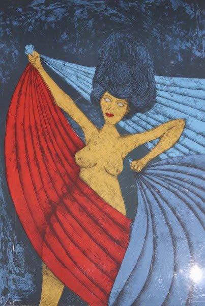 RufinoTAMAYO(Mexican,1899 - 1991)