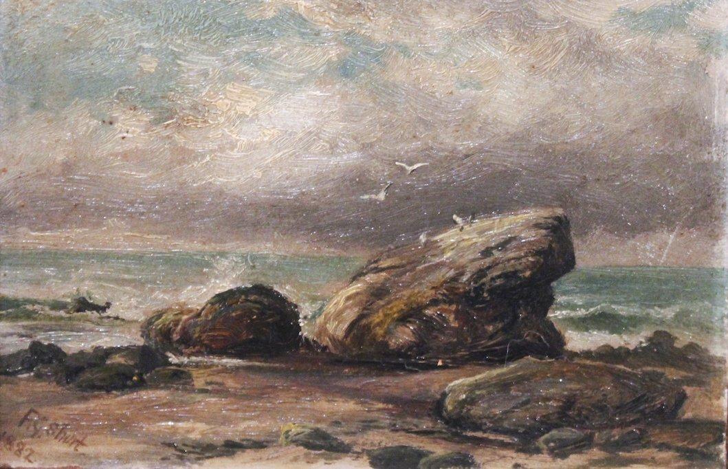 P.GSHORT
