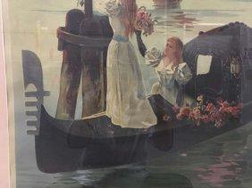 Hugo D'Alesi (French, 1849 - 1906) - 5