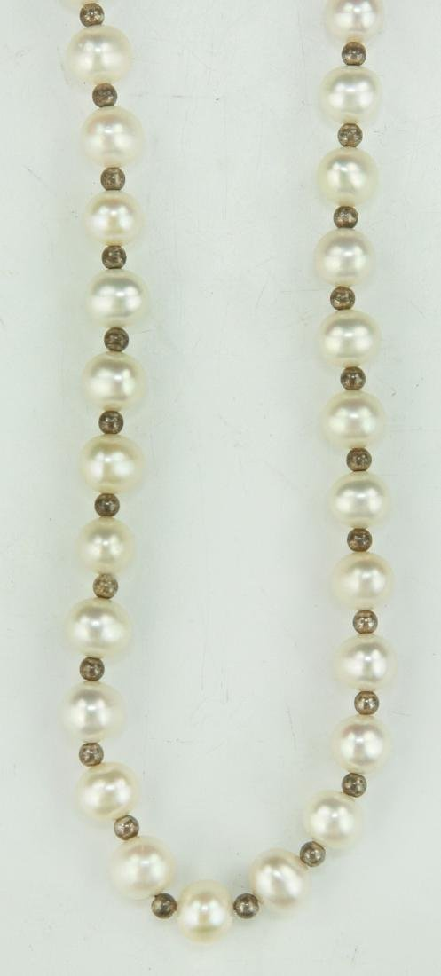 A Pearl Necklace - 2