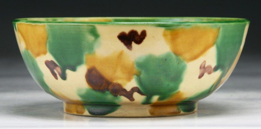 A Chinese Antique Susancai Porcelain Bowl