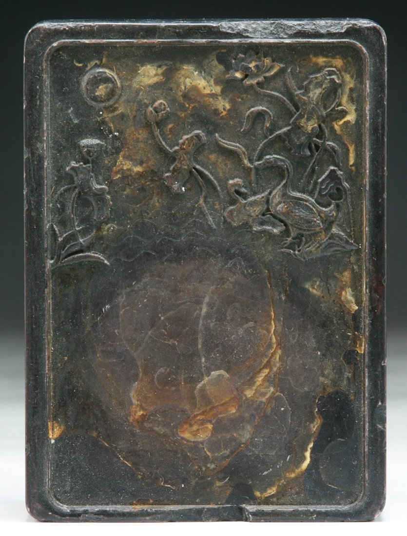 A Chinese Antique Ink Stone