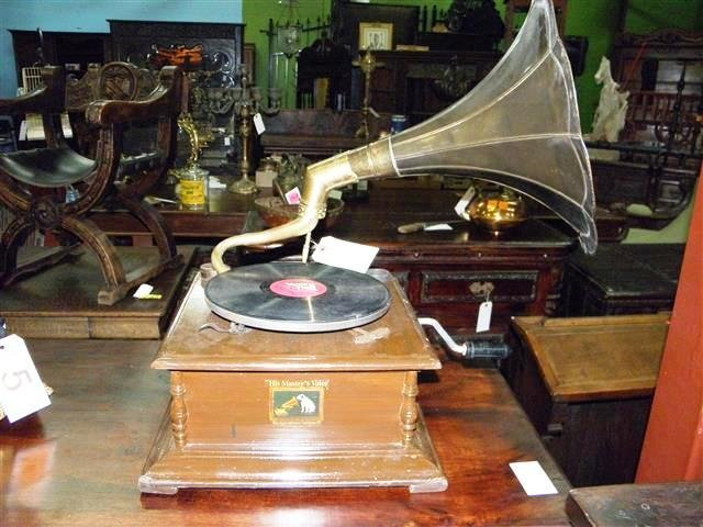 "Victorian Music Player 29"" h x 24""w"