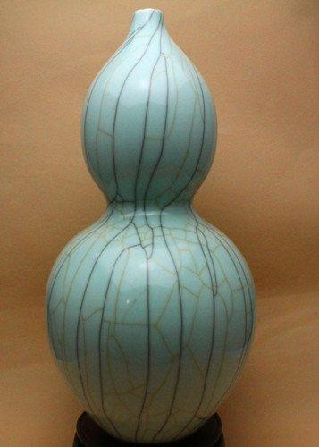 A Ge Type Hulu Vase