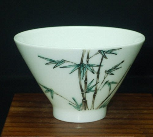 Fine Chinese Doucai Cup
