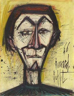 Bernard BUFFET (French, 1928 - 1999)