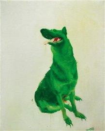 ZHOU Chunya (Chinese, b. 1955)