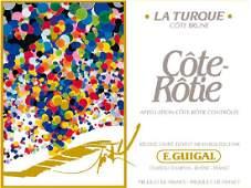 E. Guigal Côte-Rôtie La Turque 1995