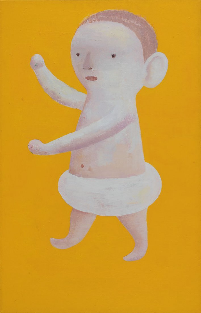 Yoshitomo NARA (Japanese, b. 1959)