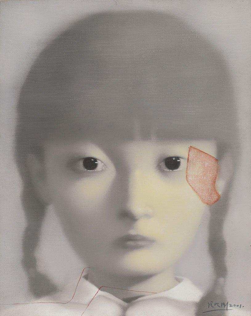 ZHANG Xiaogang (Chinese, b. 1958)