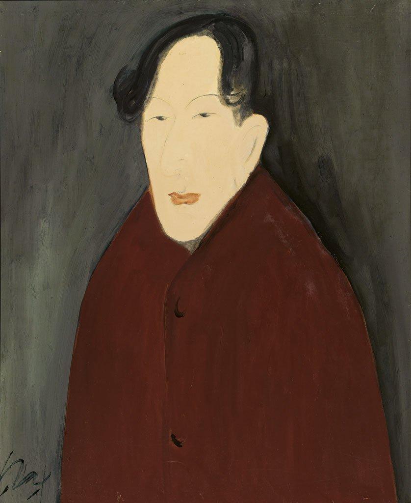 CHIU Ya-tsai (Taiwanese, b. 1949)