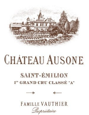 Château Ausone, Saint-Émilion 1976