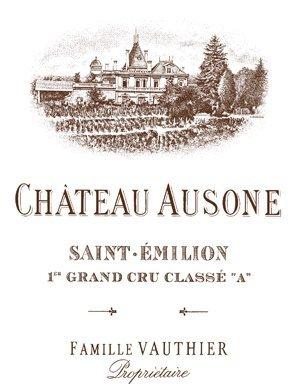 Château Ausone, Saint-Émilion 1982