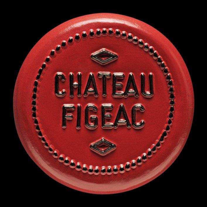 Château Figeac, Saint-Émilion 1982