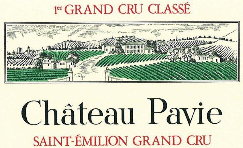 Château Pavie, Saint-Émilion 1998