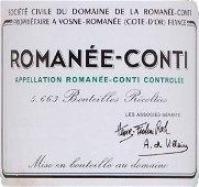 Romane-Conti1990