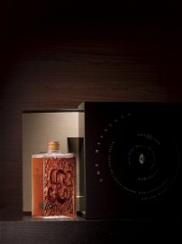 Macallan 62 yo Lalique Decanter: Spiritual Home