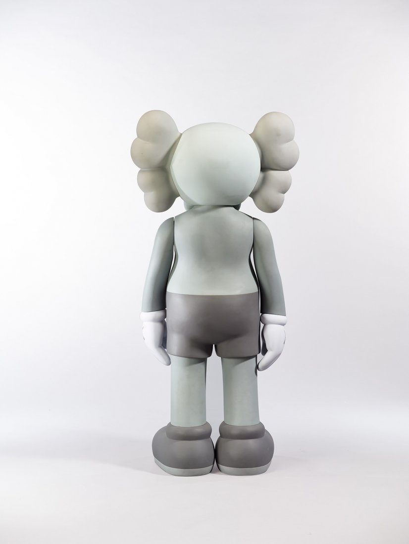 KAWS (Brian Donnelly) - 2