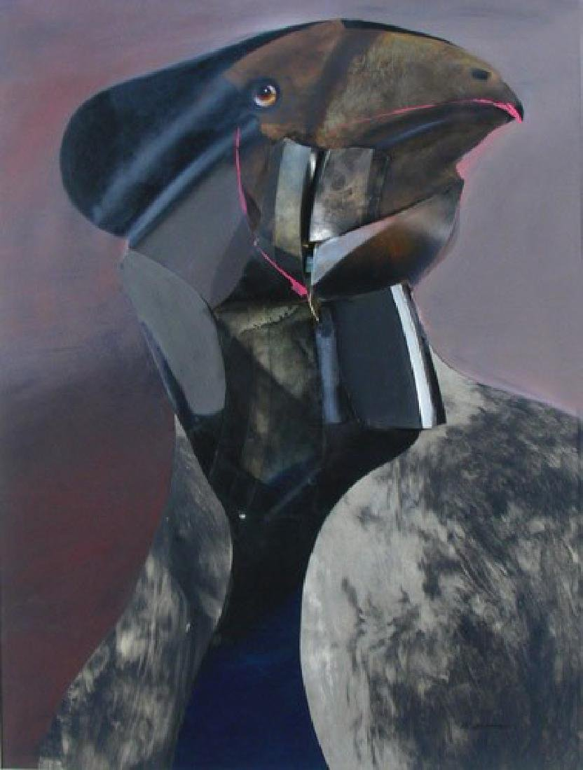 MARSHALL ARISMAN (1937-    ) AMERICAN