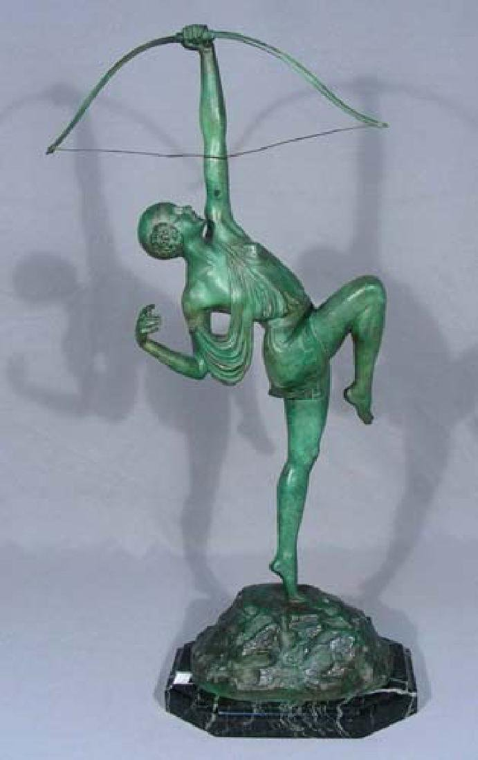 PIERRE LA FAGUAYS (1892-1938) FRENCH
