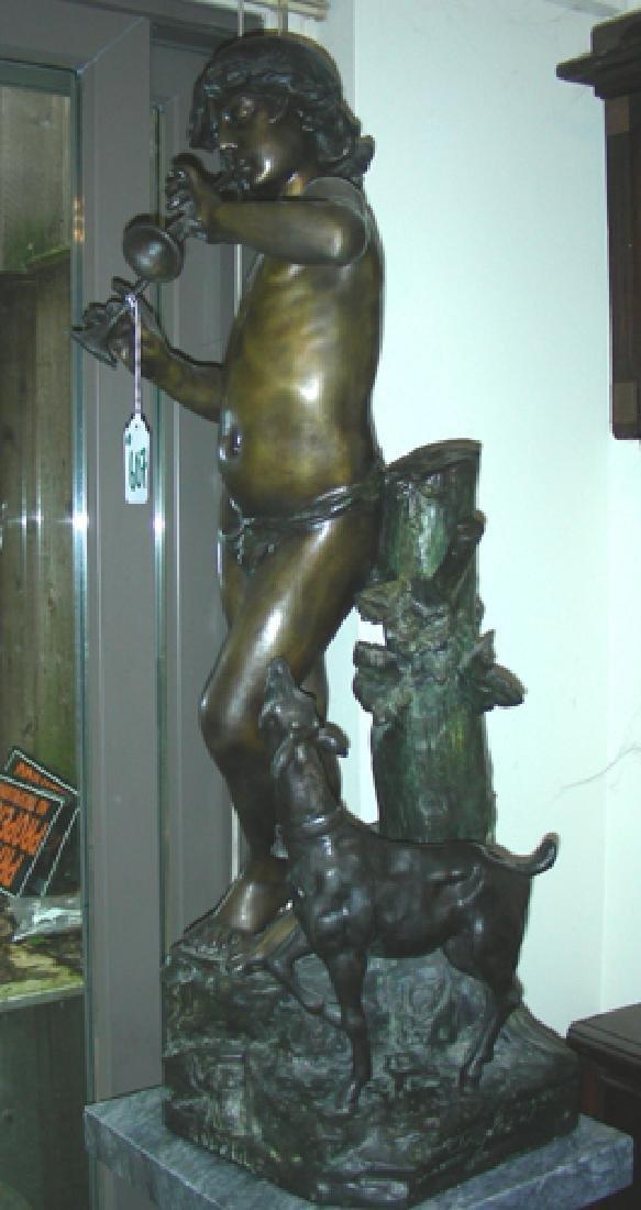 JOACHIM ANGLES CANE (BORN 1859)