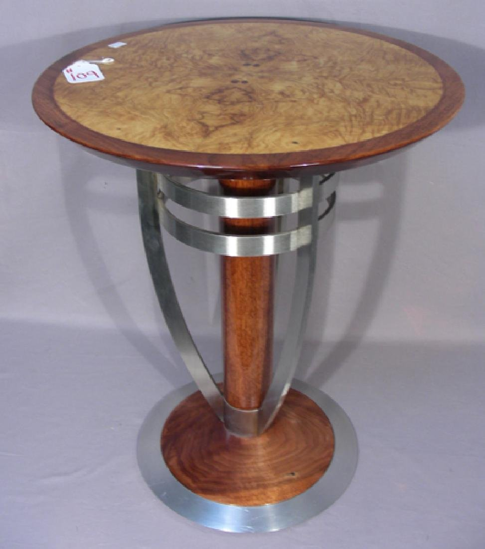 CUSTOM MADE PACE COLLECTION ISADORA END TABLE