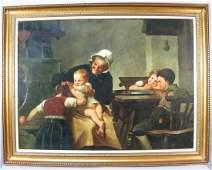EDWARD AUGUST BELL (1862- )