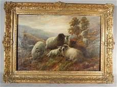 ROBERT WATSON (1865-1916) BRITISH