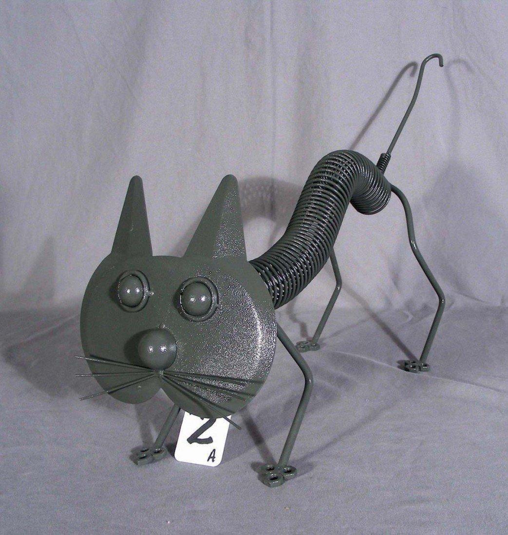 2A: METAL ANIMAL