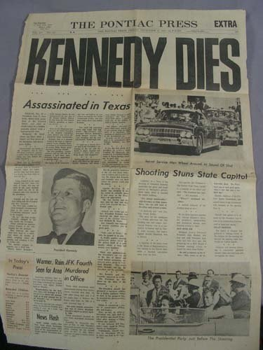 4: TWO HISTORICAL NEWSPAPER ARTICLES