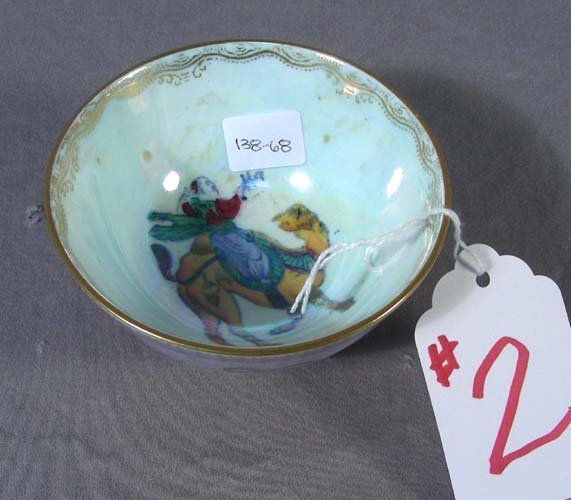 SMALL WEDGWOOD BOWL
