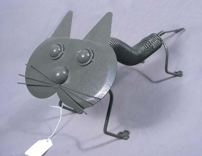 METAL MOTION CAT