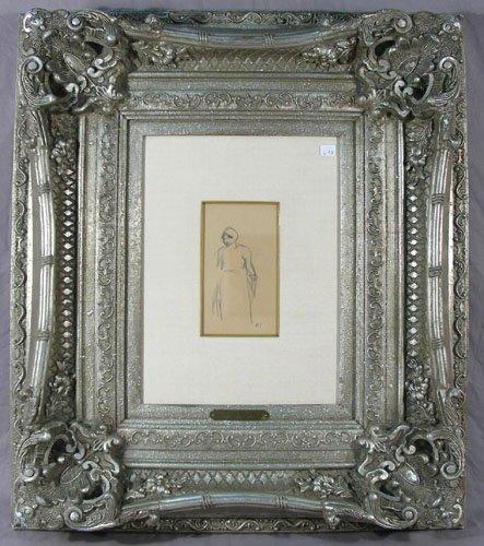 CAMILLE PISSARRO (1830-1903) FRENCH
