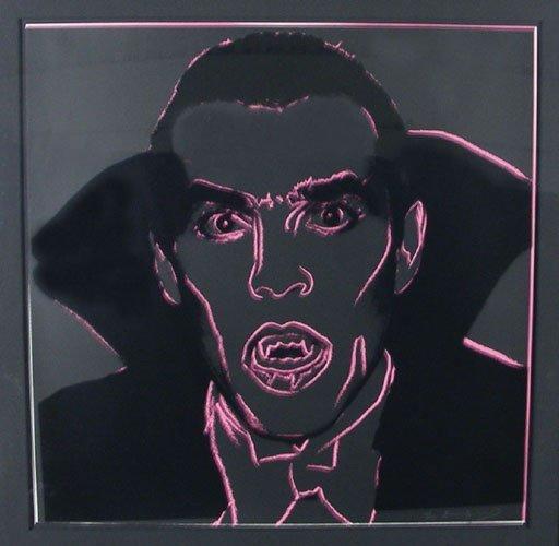 ANDY WARHOL (1928-1987) AMERICAN