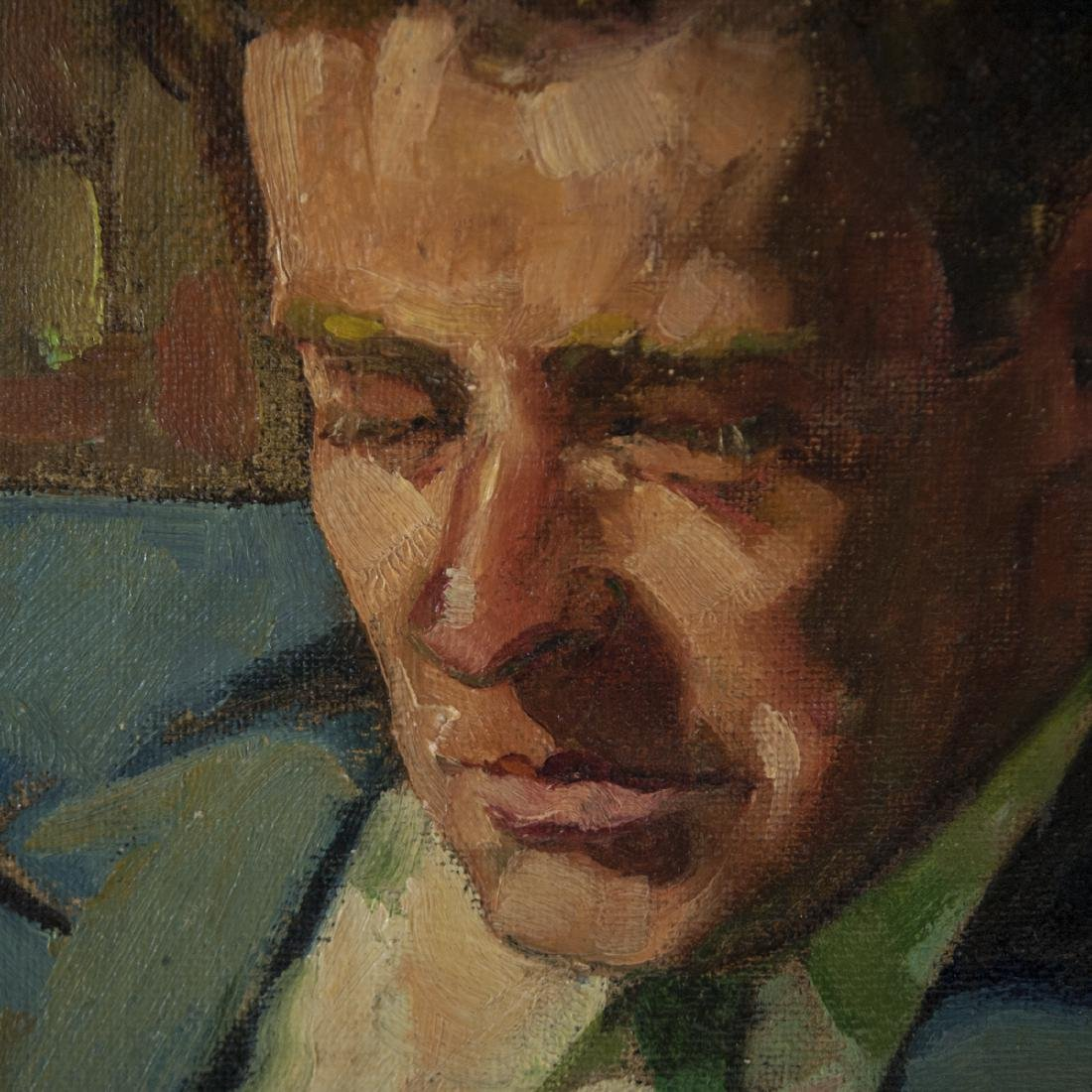 Murray Stewart (Canadian 1919-2006) - 4