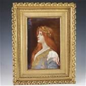 Hortense Richard (Swiss b. 1847)