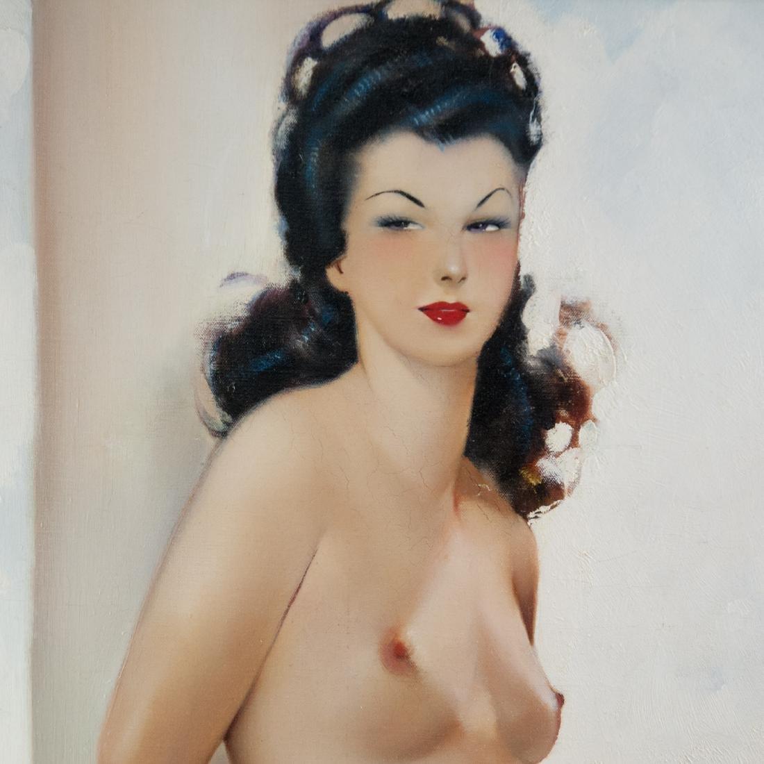 Jean Gabriel Domergue (French 1889-1962) - 3