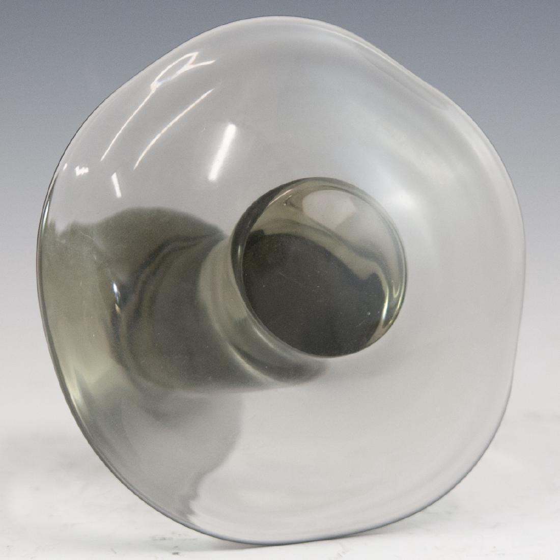 Art Glass Mushroom - 3