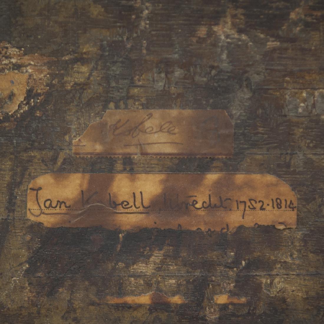 Jan Baptist Kobell (Dutch 1778-1814) - 3