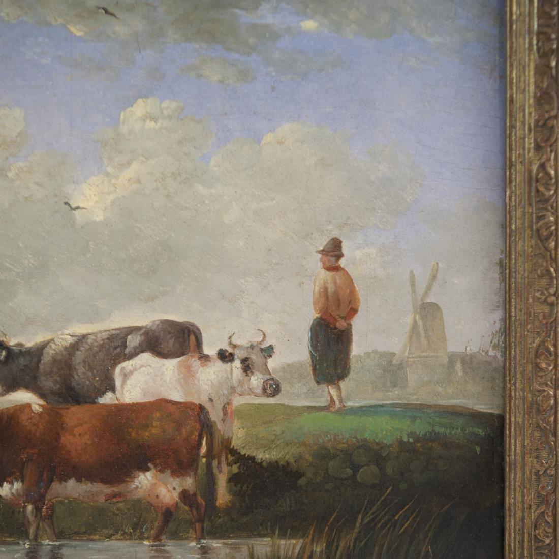 Jan Baptist Kobell (Dutch 1778-1814) - 6