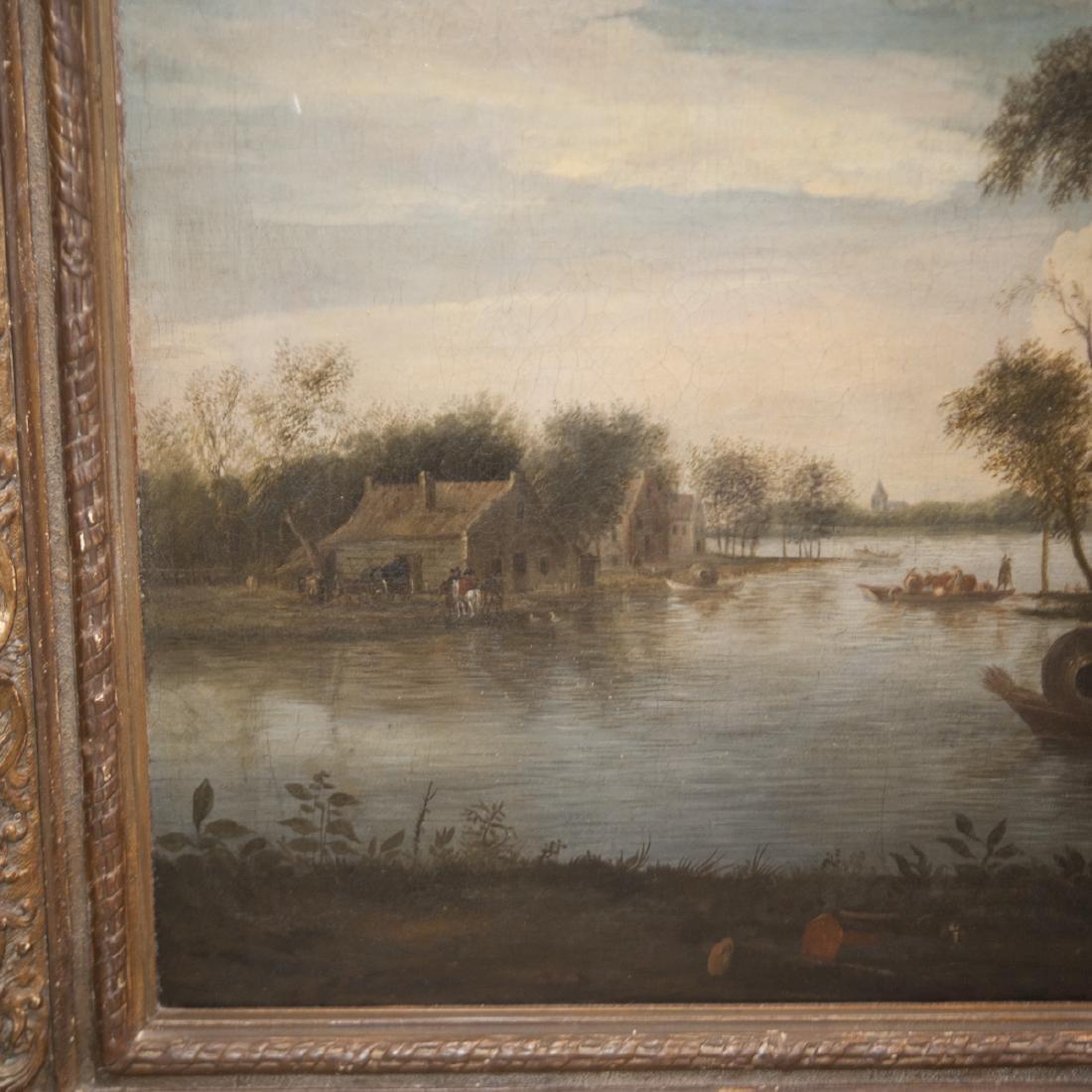 Salomon Rombouts (Dutch 1655 - c. 1702) - 5