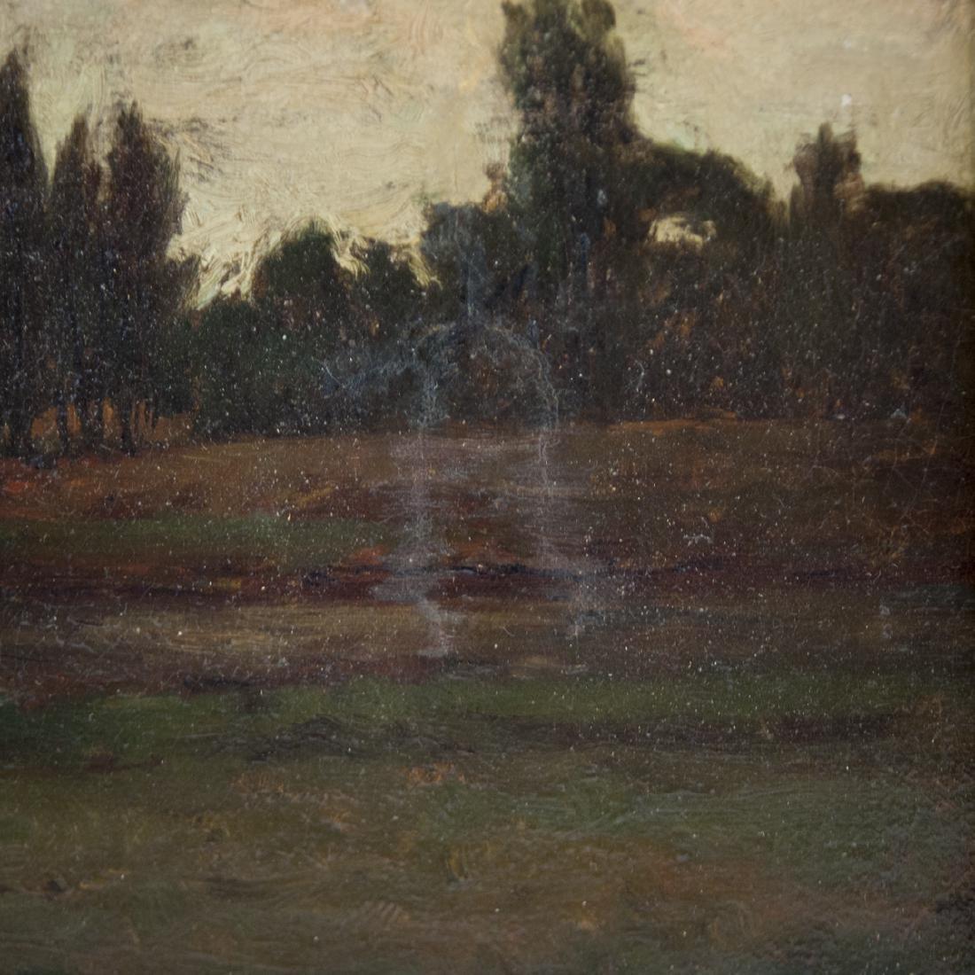 Robert Lorraine Pyne (American 1836-1905) - 4