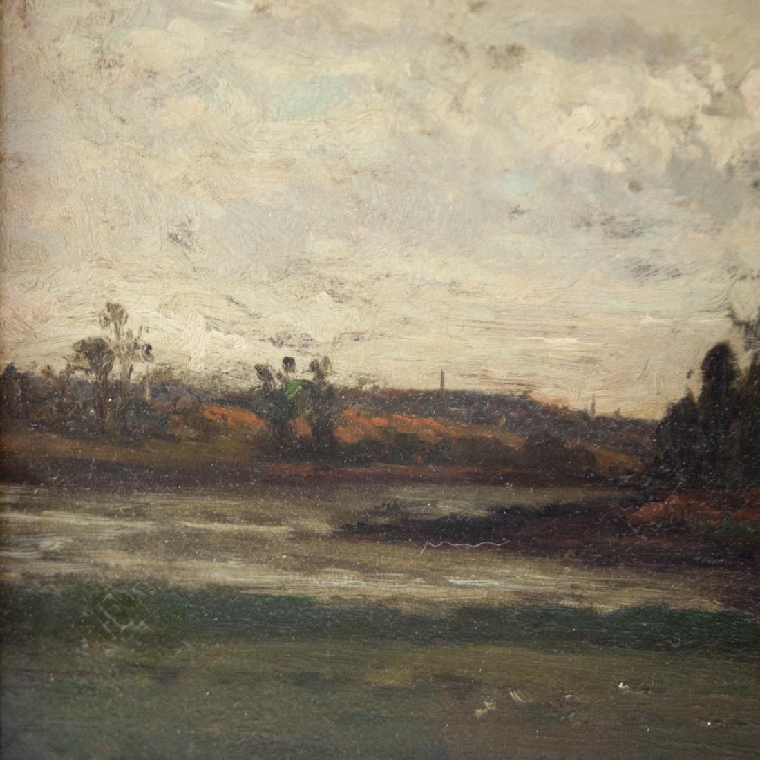 Robert Lorraine Pyne (American 1836-1905) - 5