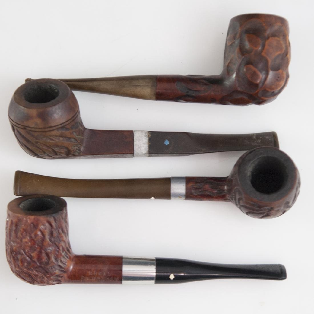 Dr. Grabow Tobacco Pipes