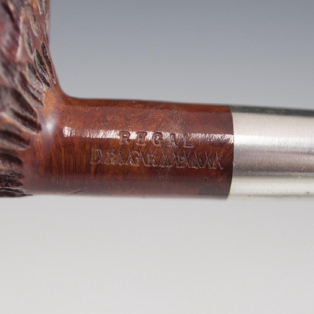 Dr. Grabow Tobacco Pipes - 2