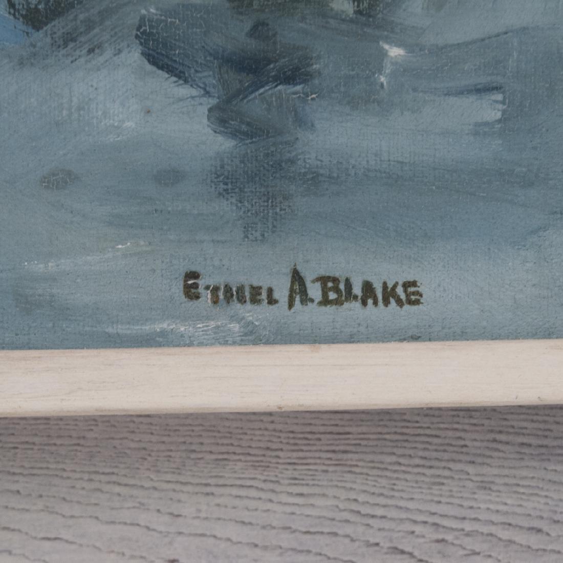 Ethel A. Blake (American 20th Ct.) - 2
