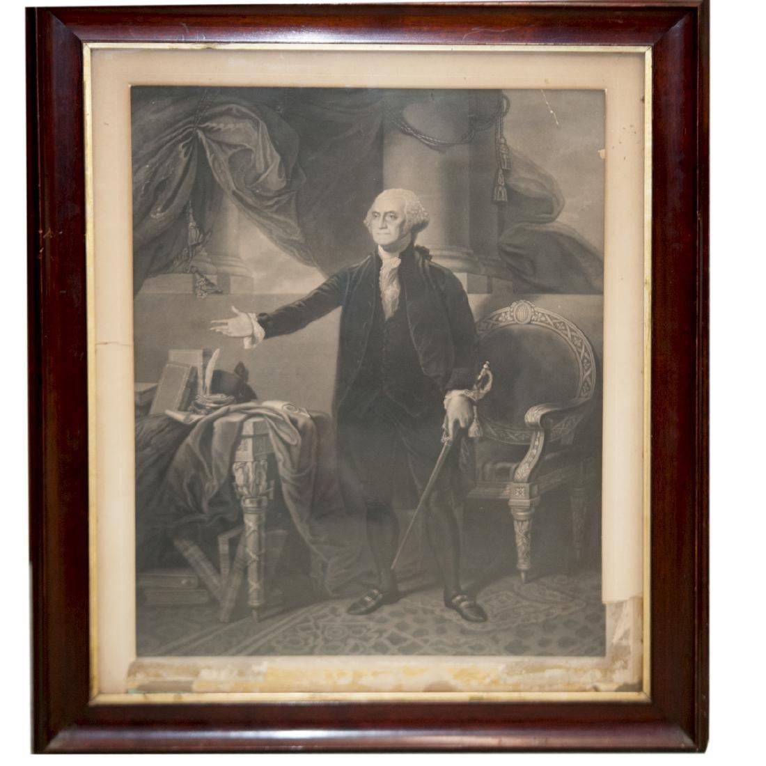 Gilbert Charles Stuart (American 1755-1828)