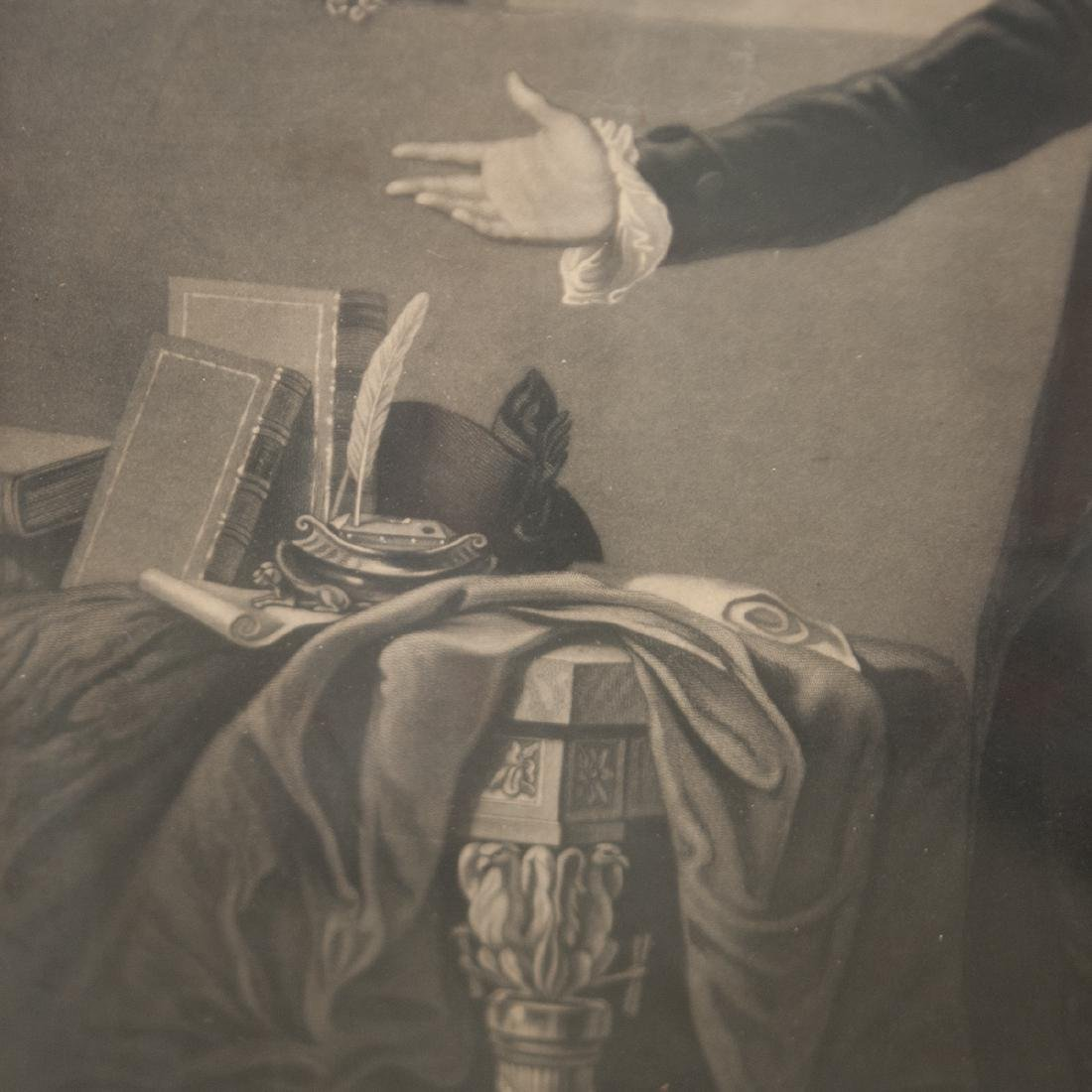 Gilbert Charles Stuart (American 1755-1828) - 2