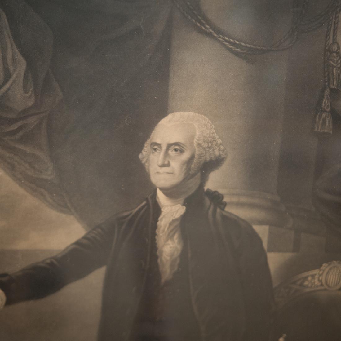 Gilbert Charles Stuart (American 1755-1828) - 4